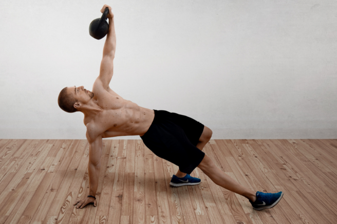 Best Bodyweight Workout Pactices