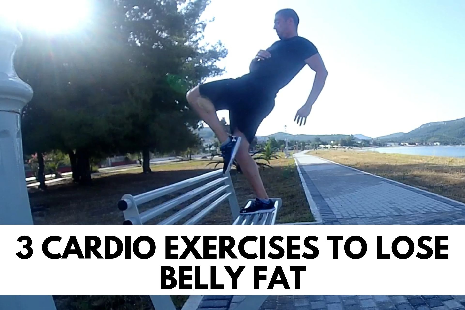 best cardio exercises for men