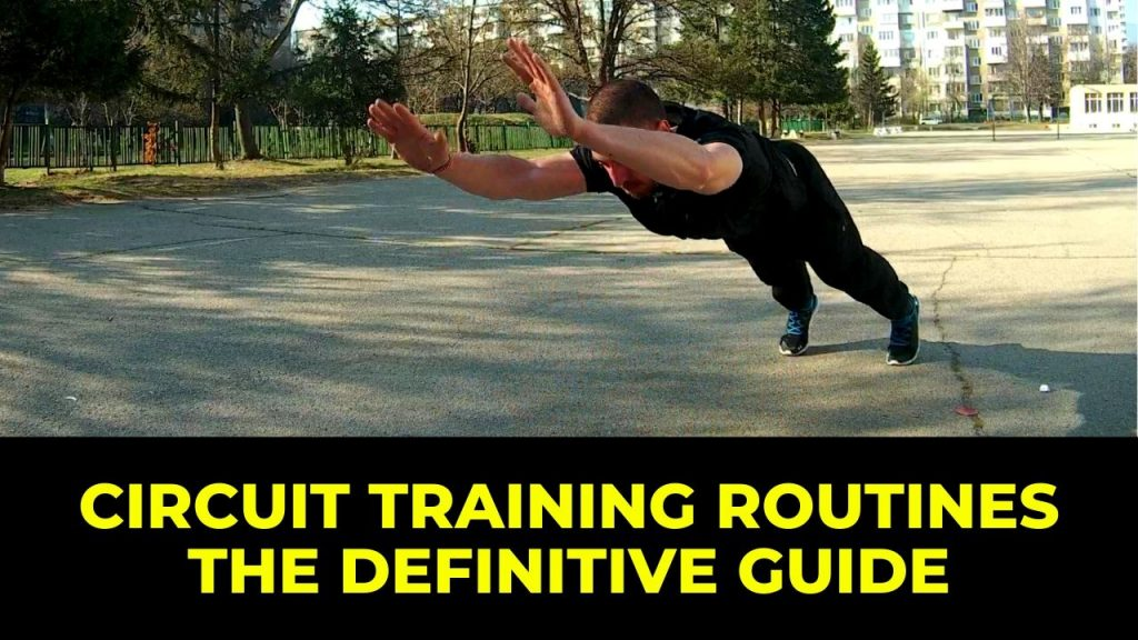 Circuit Trianing Routines