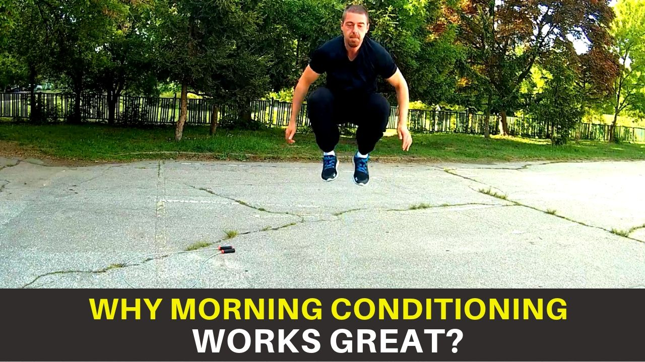Morning Workout Conditioning