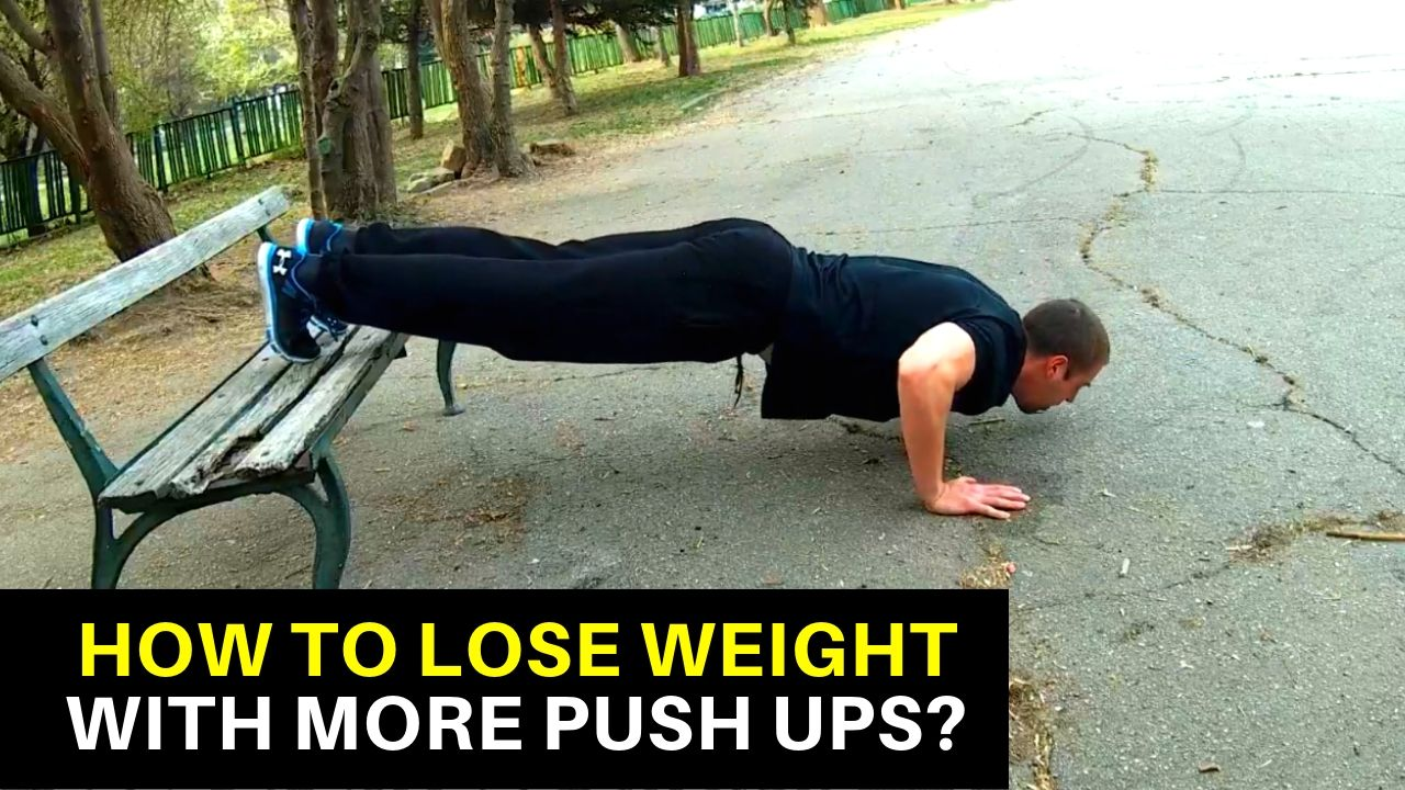 Push up variations