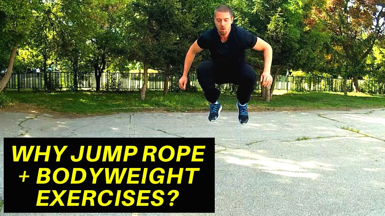 20 Minute Home Workout 4