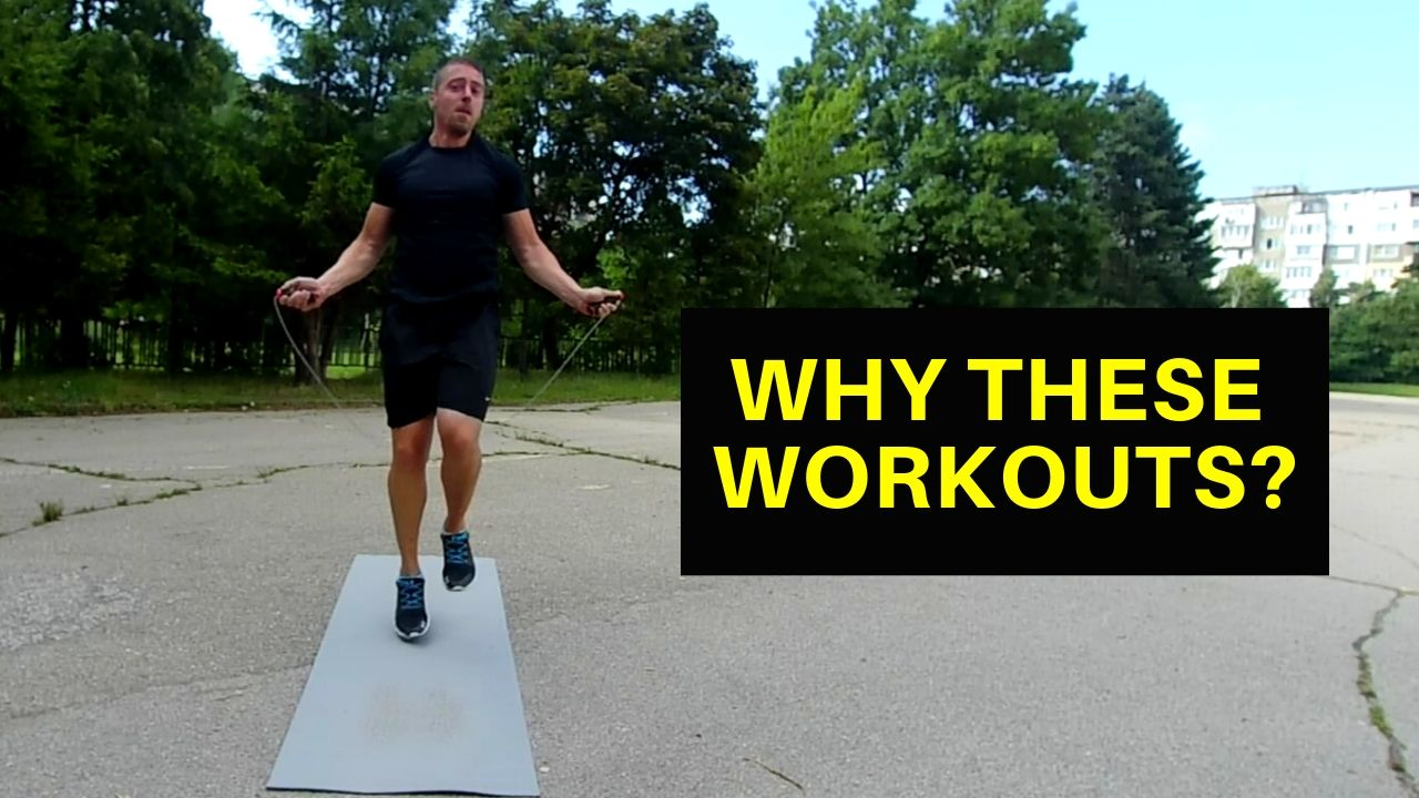 Easy Workouts 1