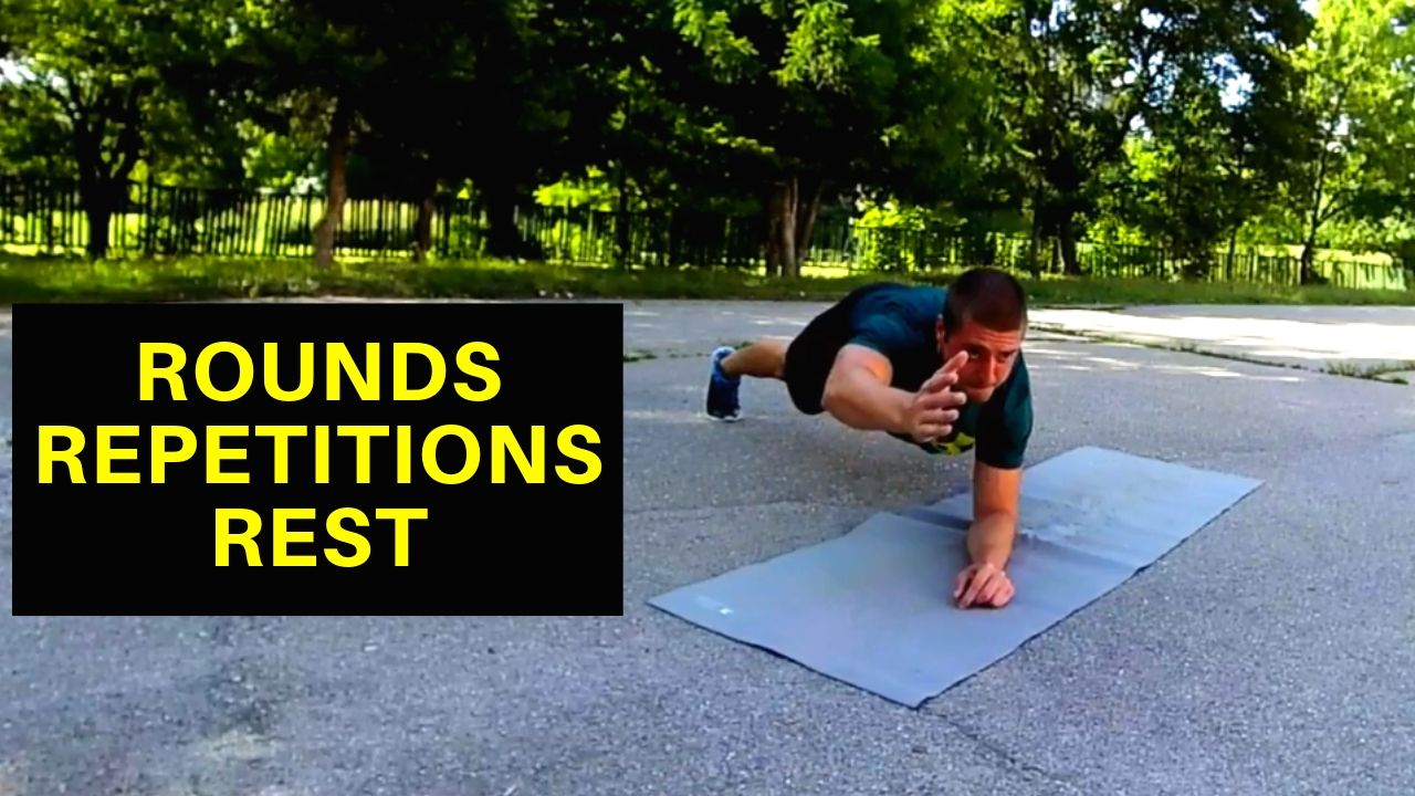 Easy Workouts 4