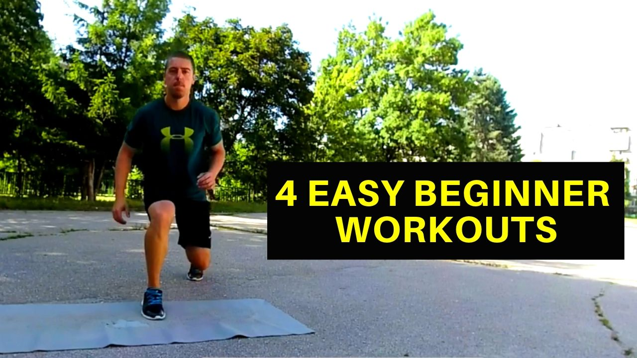 Easy Workouts 6