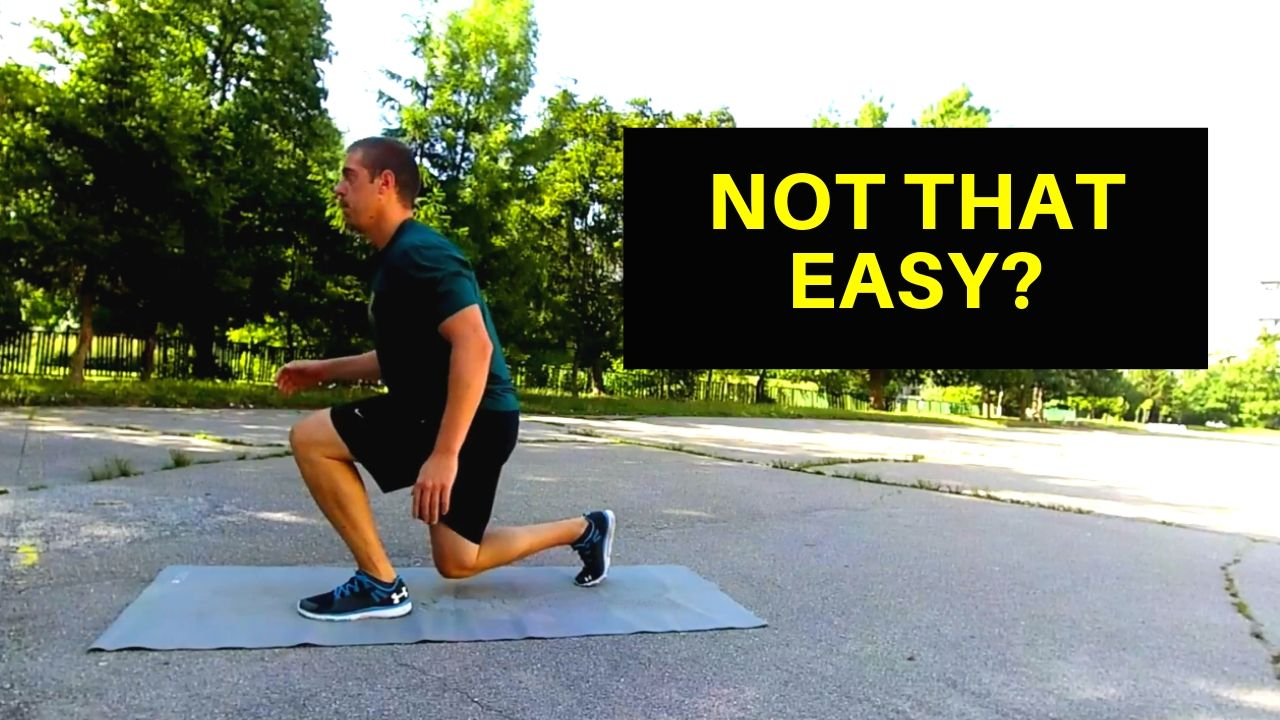 Easy workouts 2