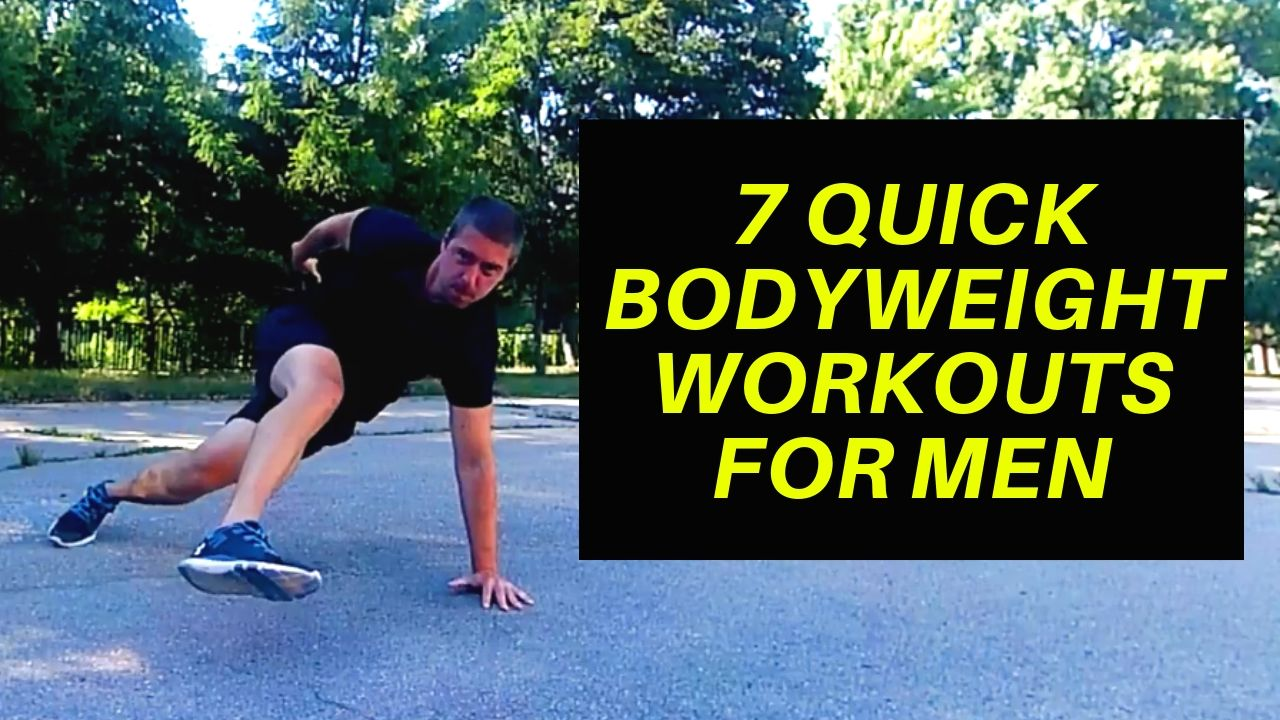 Quick Workouts1