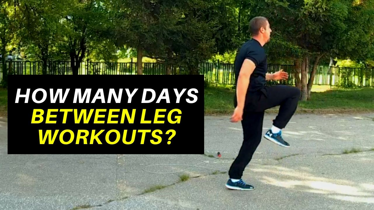 Bodyweight Exercises For Legs