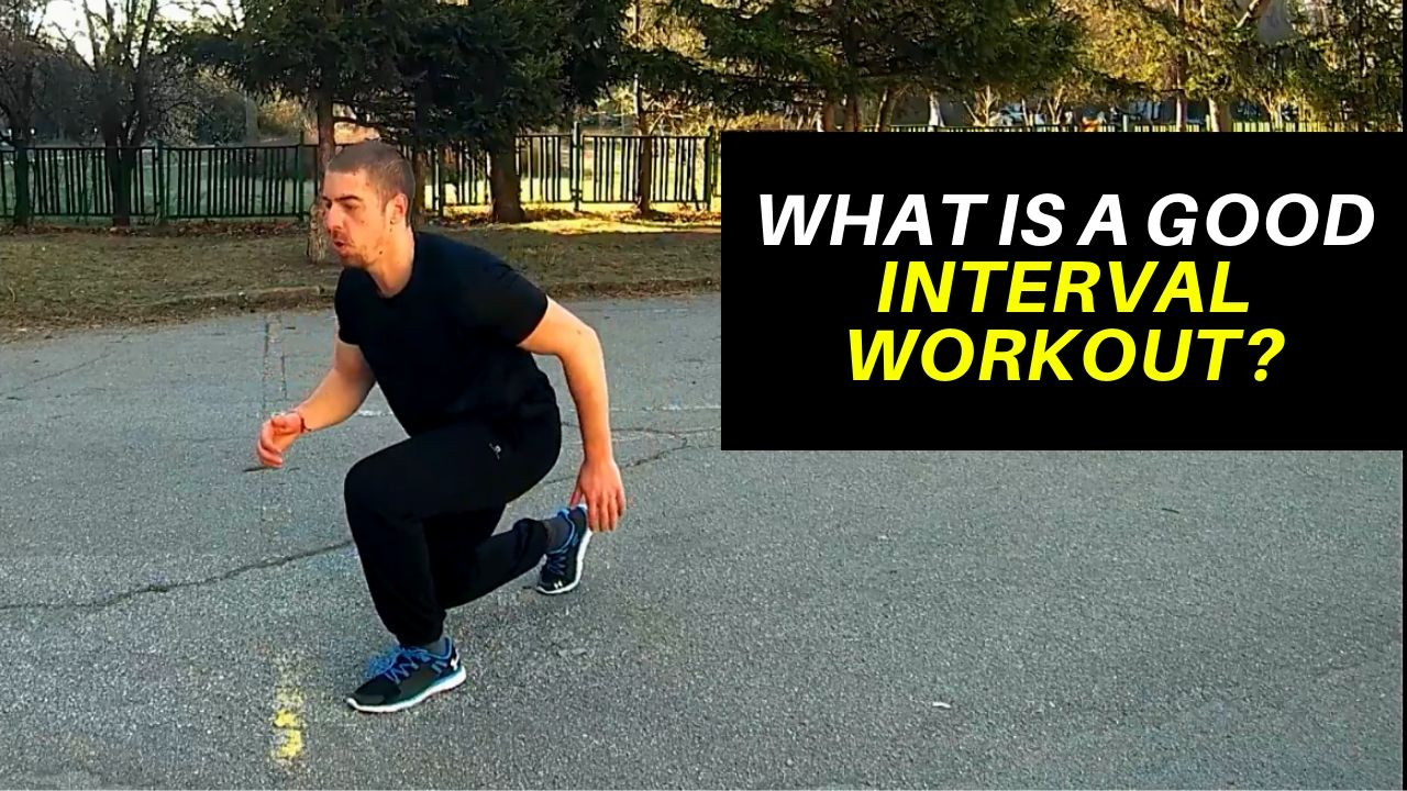 interval cardio workouts