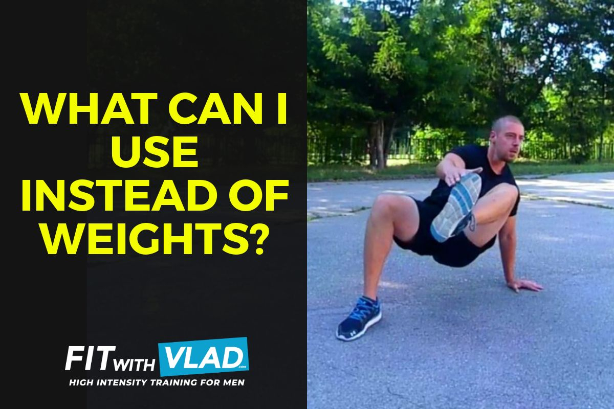 Home Workout Without Weights