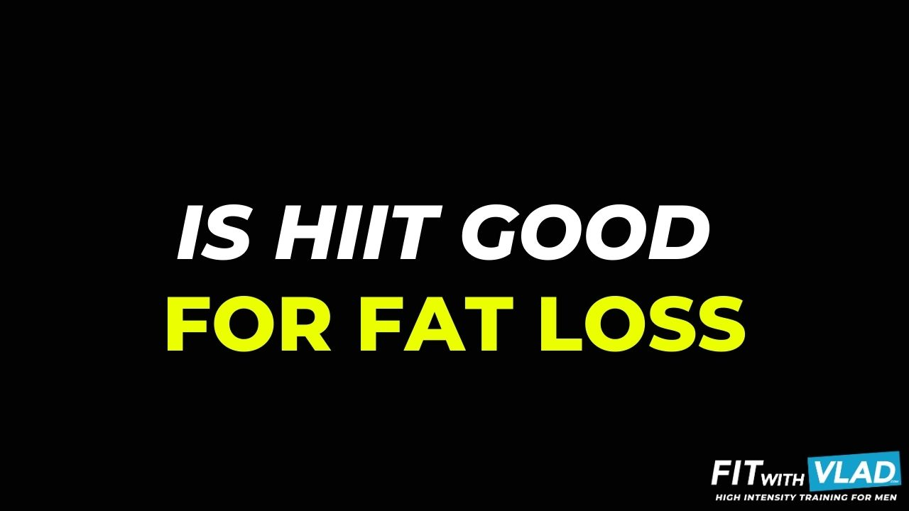 Is HIIT Good For Losing Weight?