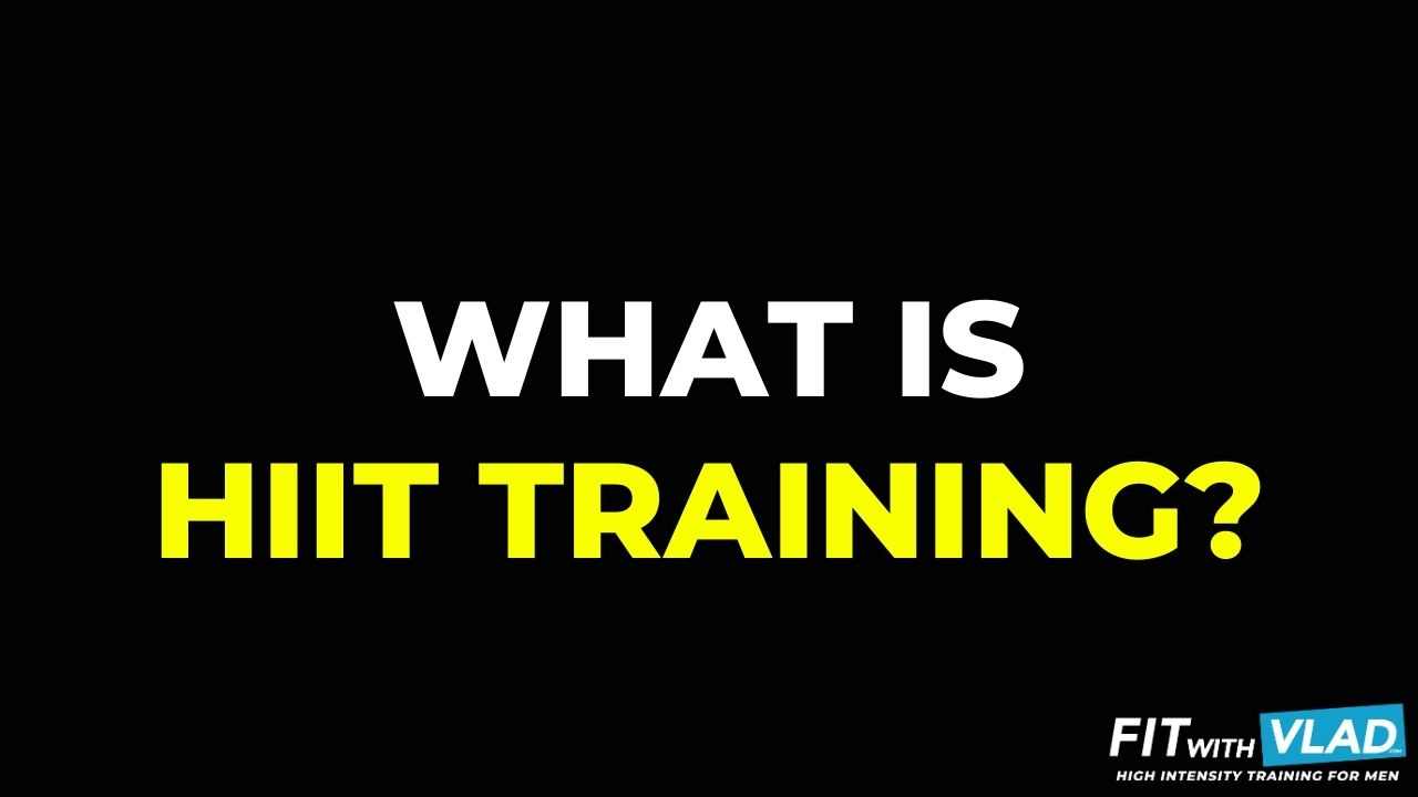 What Is HIIT Training For Beginners