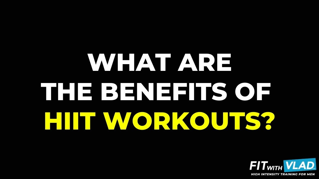 What are the benefits of HIIT workouts for the beginners?