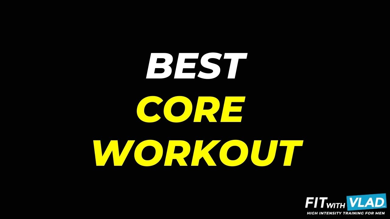 What is the best workout for core strength