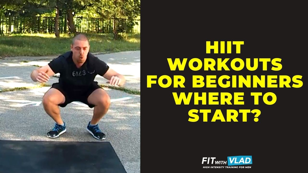 How To Start With HIIT As A Beginner