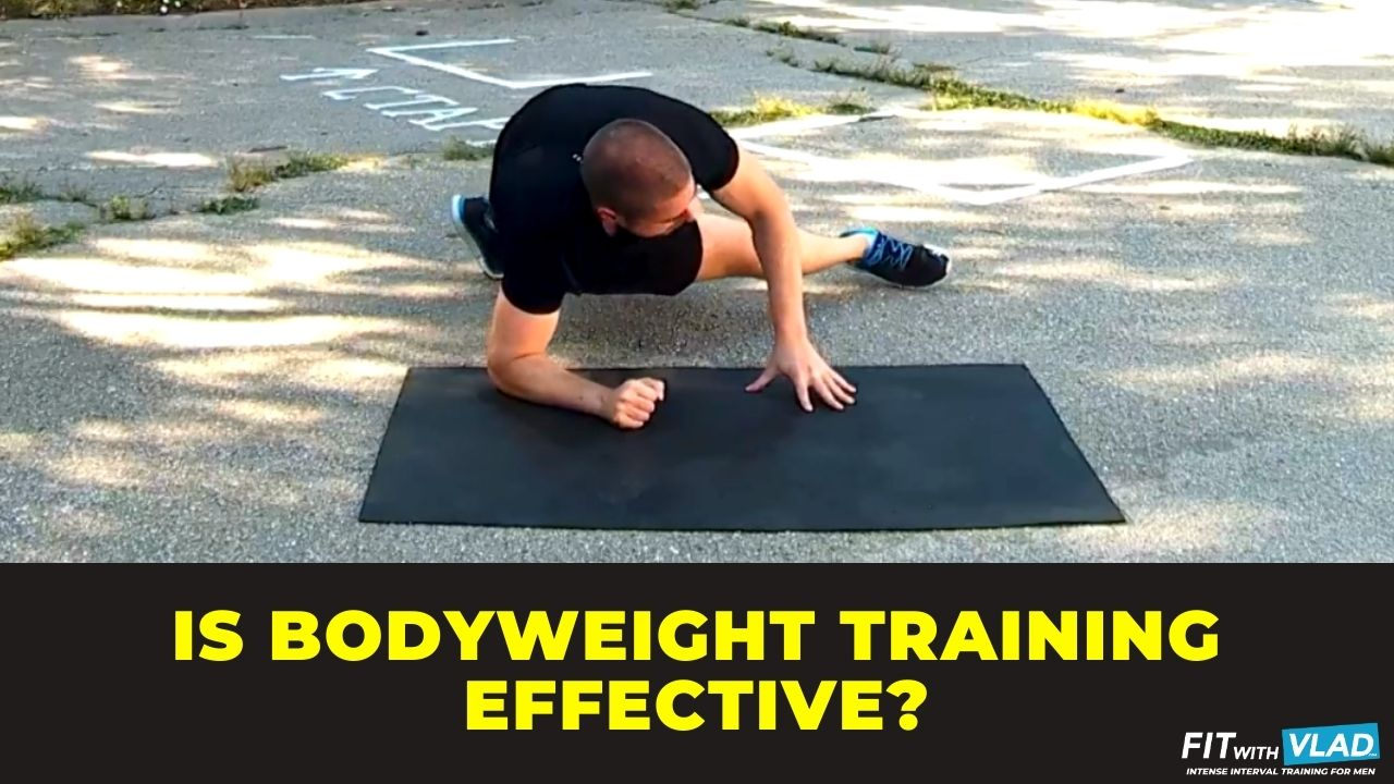 Is Bodyweight Training Effective?
