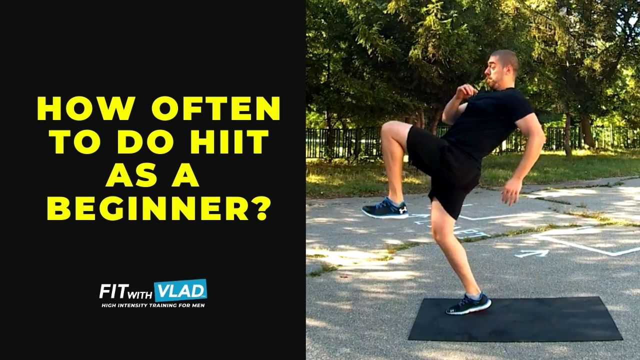 How Often Should The Beginner Do HIIT Workouts