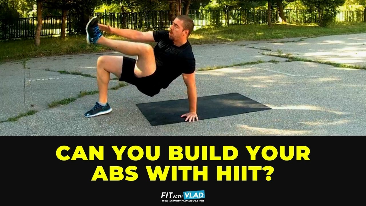 Is HIIT Good For Building Abs