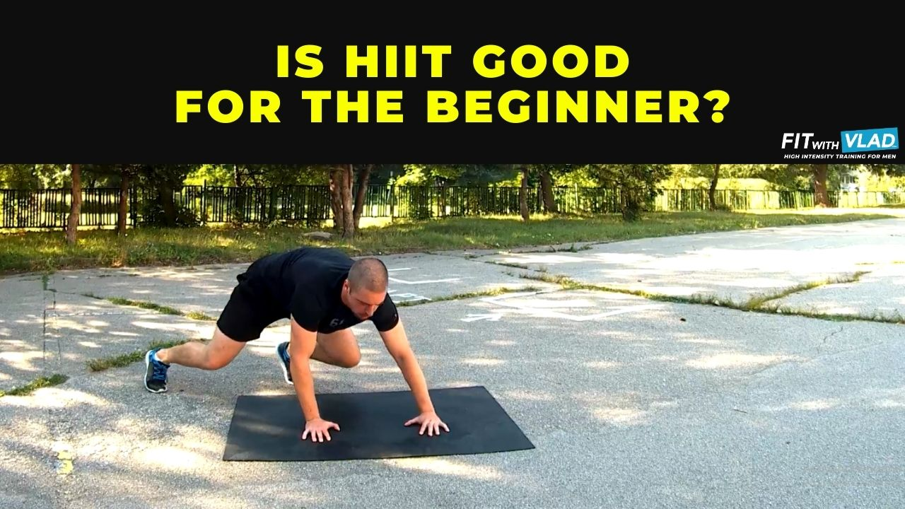 Is HIIT good for beginners