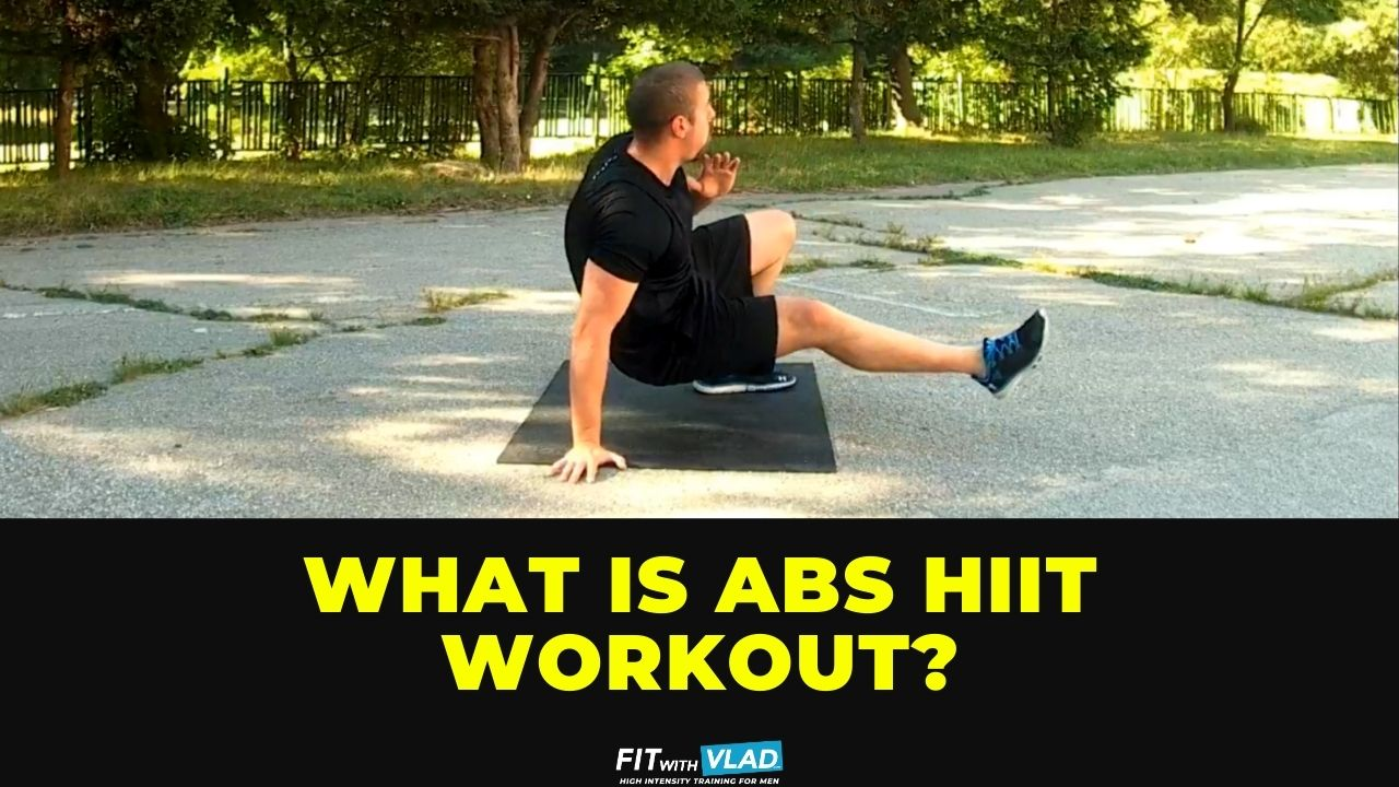 What Is Abs HIIT Workout