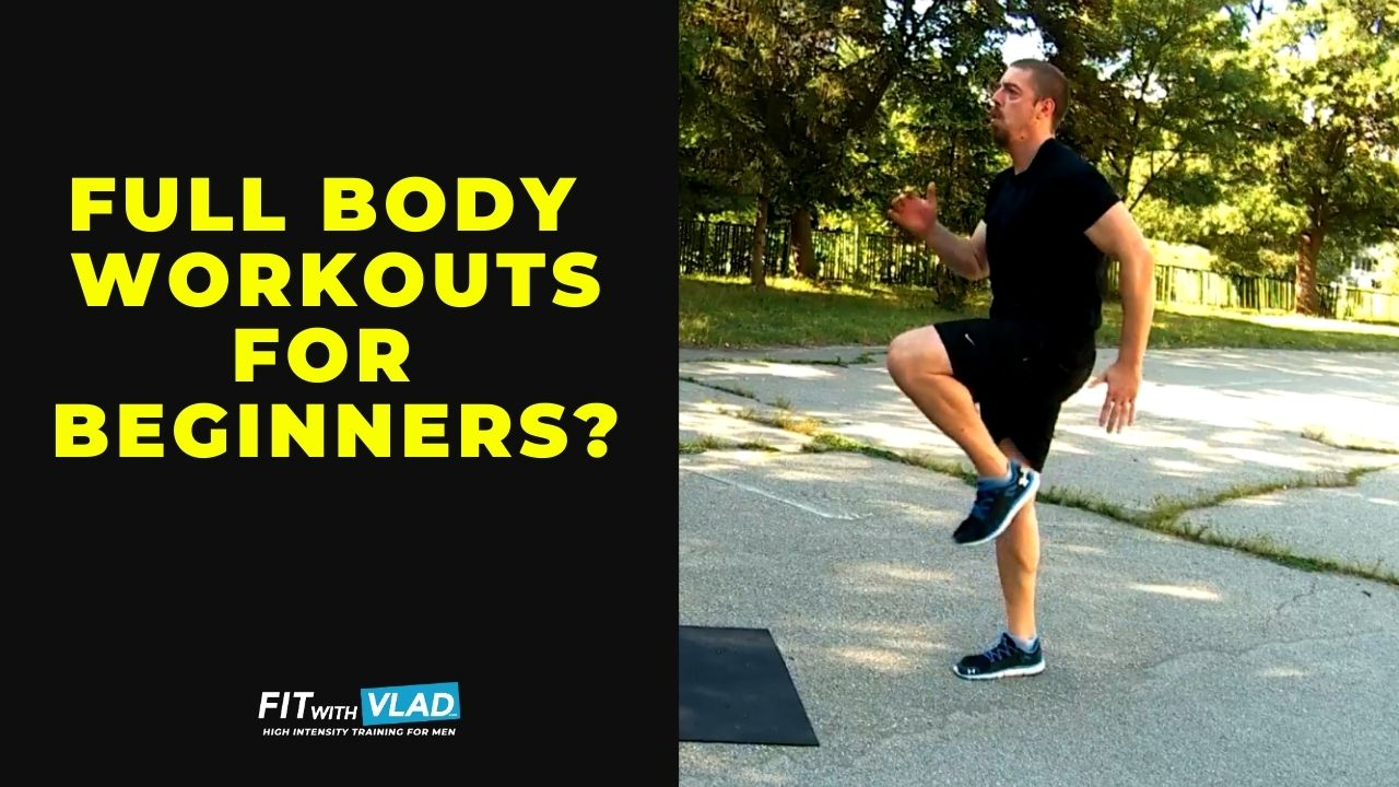 Is Full Body Workout Good For Beginners