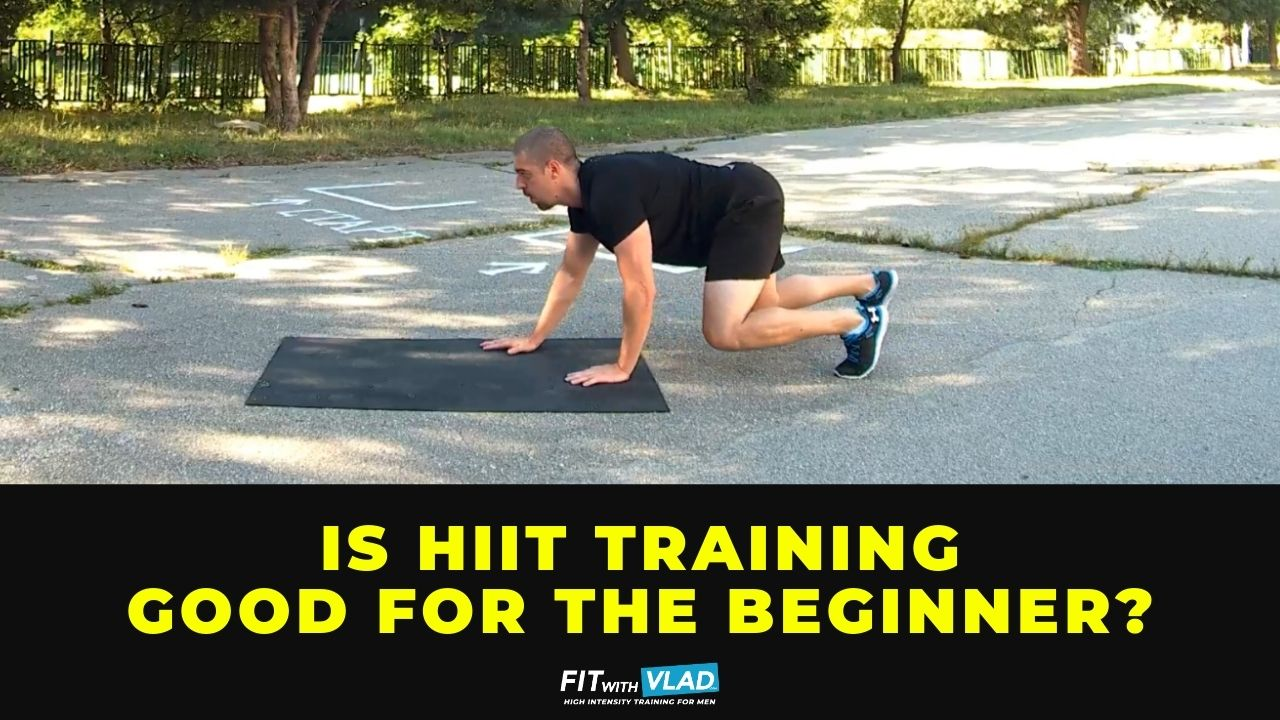 Is HIIT good for the beginners