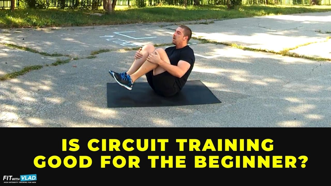 Is circuit training good for the fitness beginner