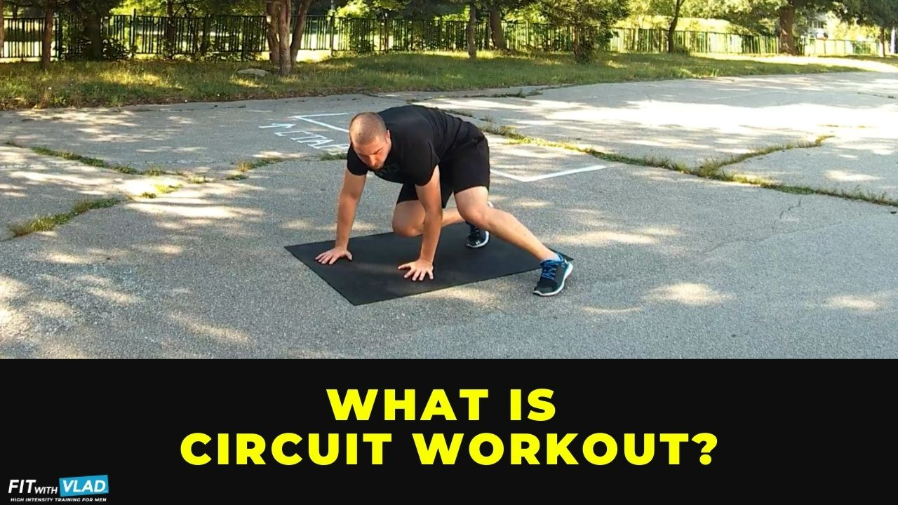 What is circuit workout